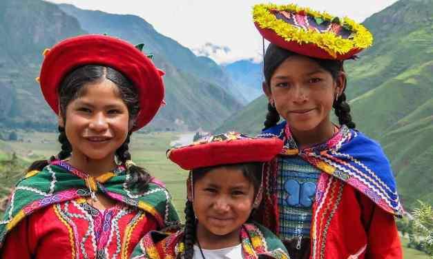 Error Fare – Letenky do Peru za 7 654 Kč