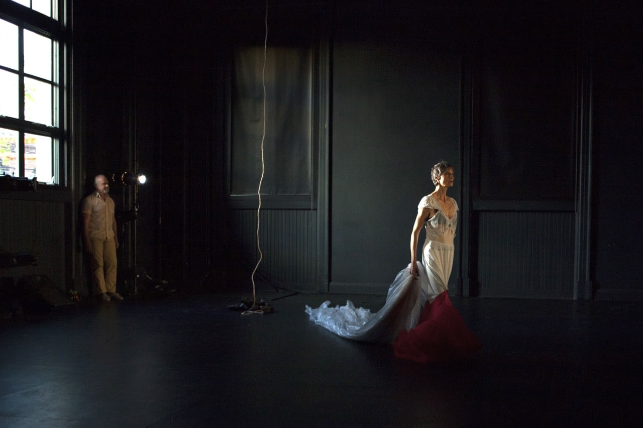 Cloud 9 Celebrates the Artistic Evolution of Senior Dancers