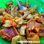 Danwake (Bean flour Dumplings) – Dan Wake