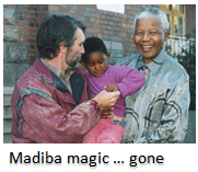Madiba magic