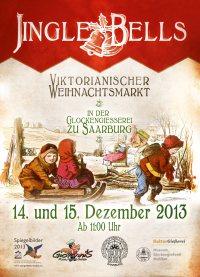 Weihnachtsmarkt ars et cultura 2013 FRONT