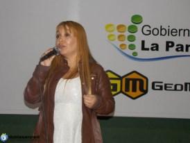 Silvia Flores (Coop Barrio La Juanita)