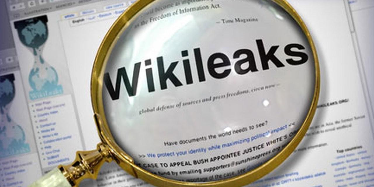 DD 033 Wikileaks revela espionaje de la CIA