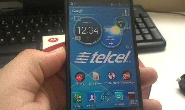 DD 064 Motorola se reconcilia con Telcel