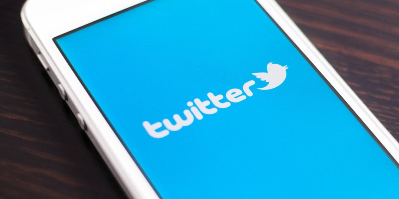 DD 071 Twitter de 280 caracteres