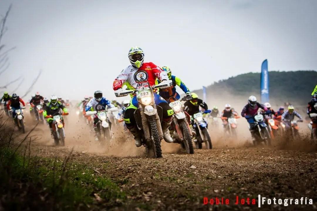 Salida Basella Race 1 2017