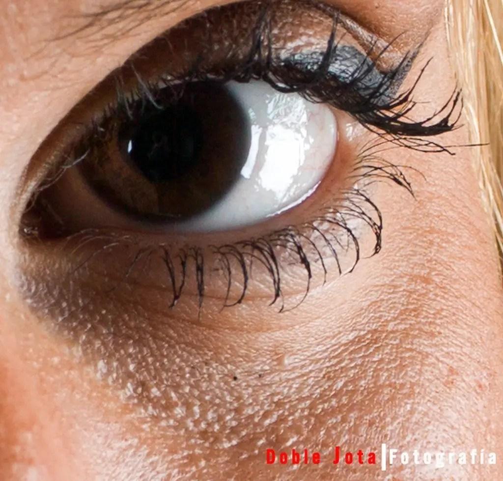 Recorte ojo Hasselblad
