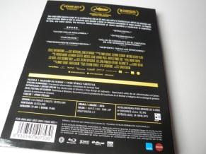 Contraportada Blu-ray Mommy Edición Cameo/Avalon