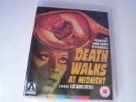 Death Walks Twice - Death Walks at Midnight