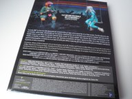 Turbo Kid Edición Limitada - Contraportada funda Blu-ray
