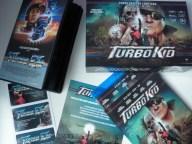 Turbo Kid Edición Limitada - Conjunto