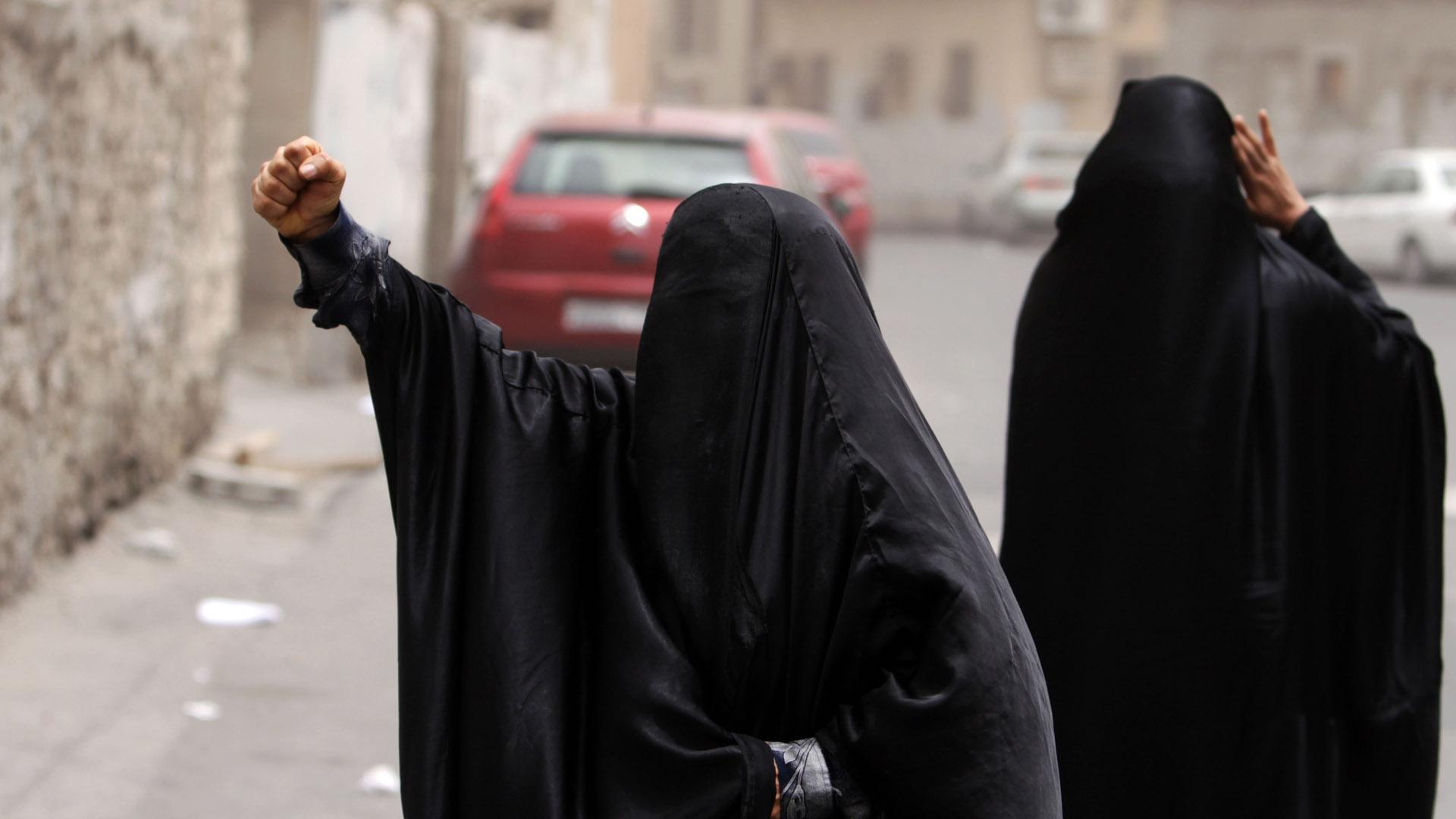 Resultado de imagen para imagenes de mujeres musulmanas