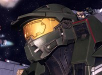 Halo Legends Blu-ray screen shot 32