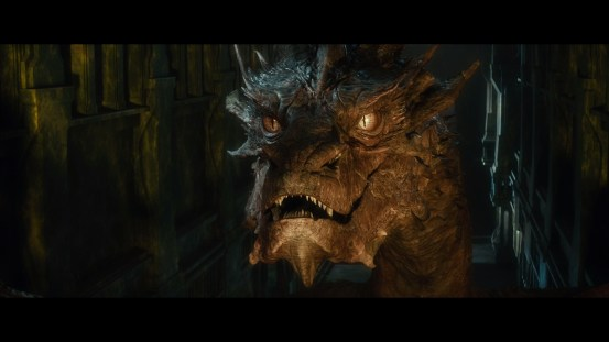 The Hobbit: Desolation of Smaug Blu-ray screen shot 22