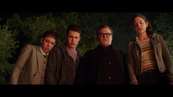 Goosebumps Blu-ray screen shot 12