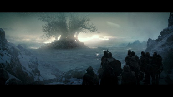 The Last Witch Hunter Blu-ray screen shot 2
