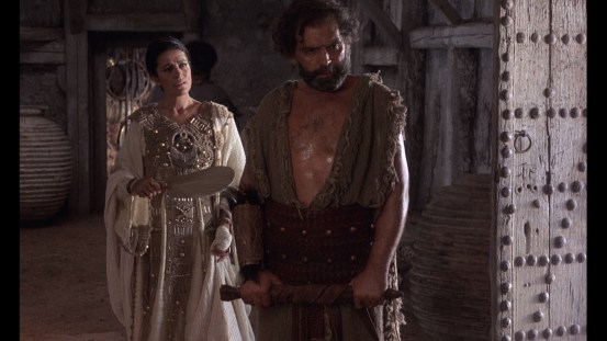 Iphigenia Blu-ray screen shot 14