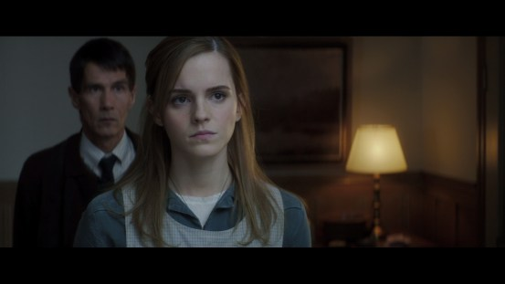 Regression Blu-ray screen shot 11