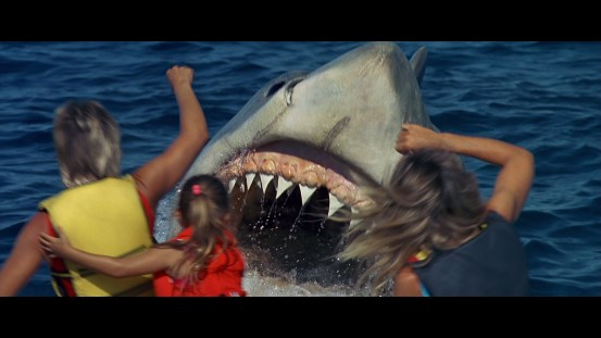 Jaws: The Revenge Blu-ray screen shot 17