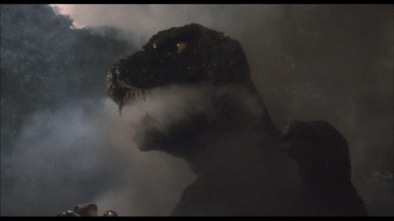 Godzilla (1984) Blu-ray screen shot 16