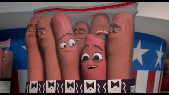 Sausage Party Blu-ray screen shot 3