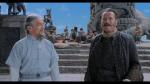 Iron Mask Blu-ray screen shot