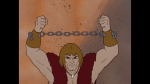 Thundarr the Barbarian Blu-ray screen shot