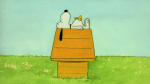Bon Voyage, Charlie Brown Blu-ray screen shot