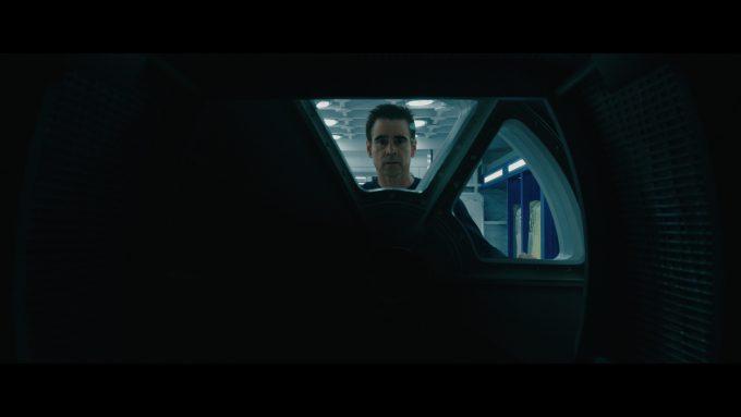 Voyagers 4K UHD Screenshot