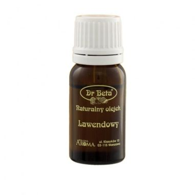 Dr Beta olejek Lawendowy