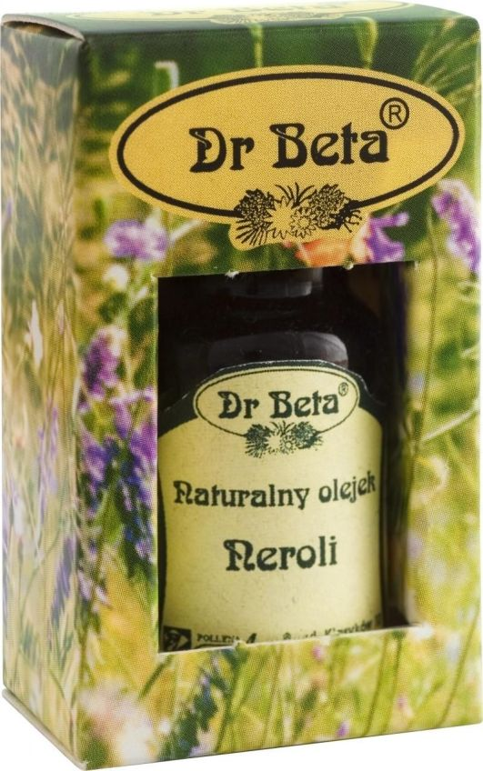Dr Beta olejek neroli
