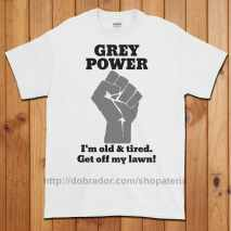 Grey Power