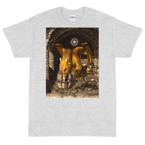 Temperance Dragon T-Shirt