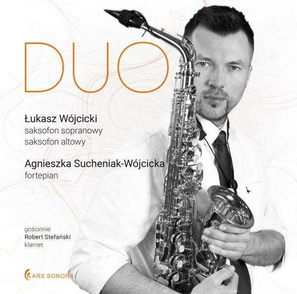 ARSO-CD-178 DUO Łukasz Wójcicki