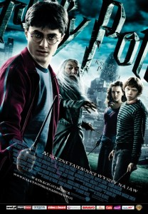 harry potter i ksiaze polkrwi