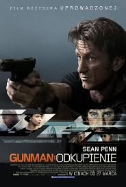 gunman odkupienie