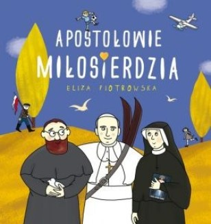 apostołowie miłosierdzia