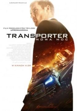 transporter nowa moc