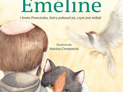 historia kotki Emeline