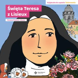sw teresa z lisieux