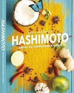 hashimoto droga do uzdrowienia siebie