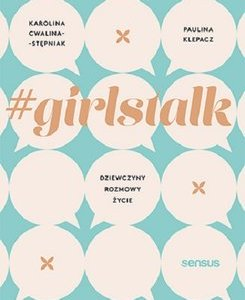 #girlstalk