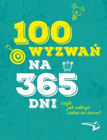 100 wyzwań na 365 dni