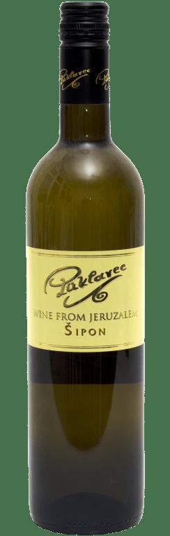 Slovinská vína