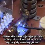 Rosjanie z Odessy zbudowali generator Tesli