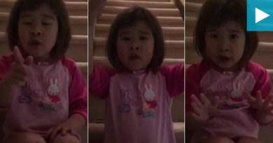 6-latka daje swoim rozwiedzionym rodzicom lekcję, jak mają zostać przyjaciółmi