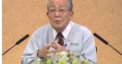 83-letni buddyjski kapłan–miliarder daje złotą zasadę traktowania pracowników