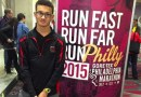 Nastolatek przez pomyłkę przebiegł cały maraton. Bez intensywnych treningów