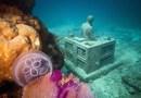Lanzarote – pierwsze podwodne europejskie muzeum