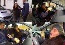 Turbo babcia! 81-latka z Katowic jeździ mocnym Subaru WRX STI